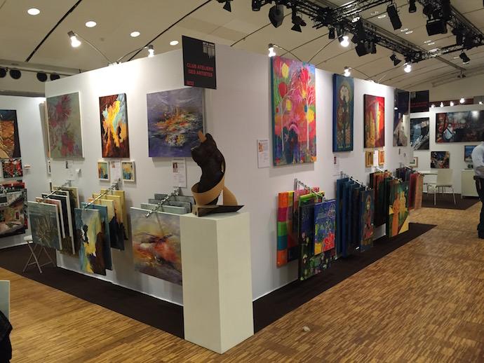 Art Shopping 1