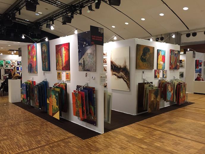 Art Shopping 2