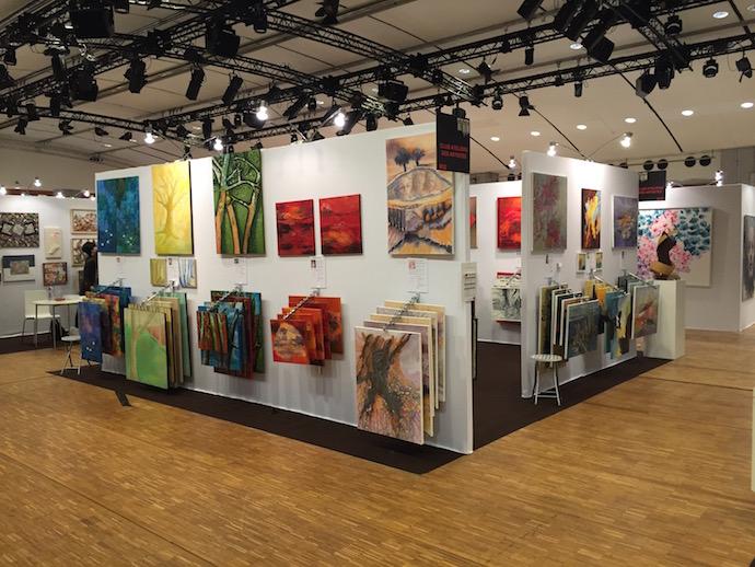 Art Shopping 4
