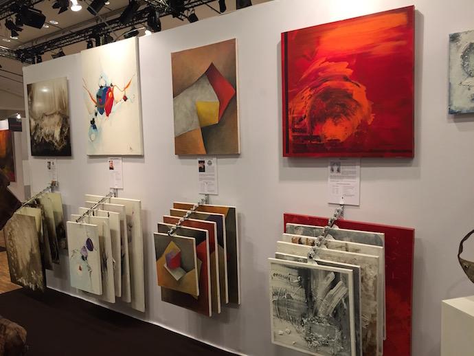 Art Shopping 5