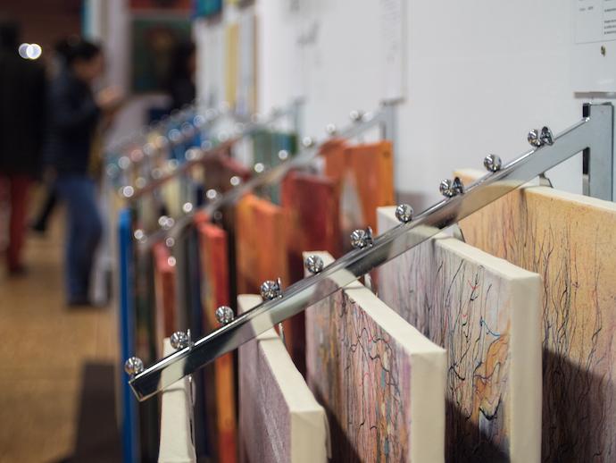 Art Shopping 8